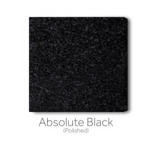 Absolute Black - Polished