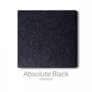 Absolute Black - Honed