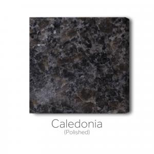 Caledonia - Polished