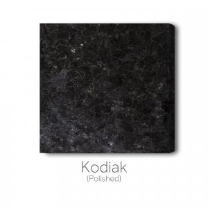 Kodiak - Polished
