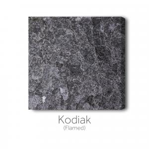Kodiak - Flamed