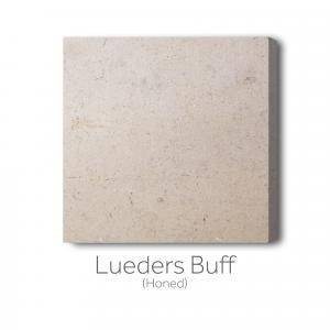 Lueders Buff Honed