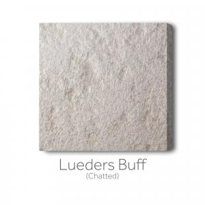 Lueders Buff Chatted