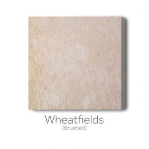 Wheatfields Brushed