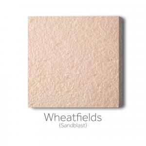 Wheatfields Sandblast