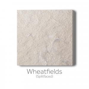 Wheatfields Splitfaced