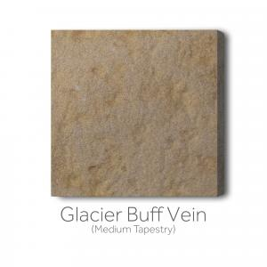 Glacier Buff Vein Medium Tapestry