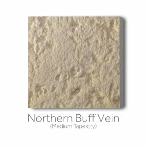 Northern Buff Vein Medium Tapestry