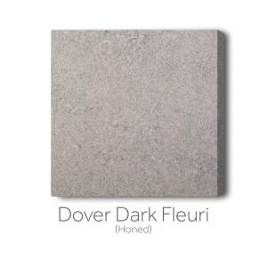 Dover Dark Fleuri Honed
