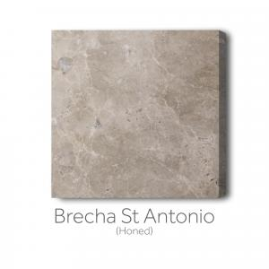 Brecha St Antonio - Honed