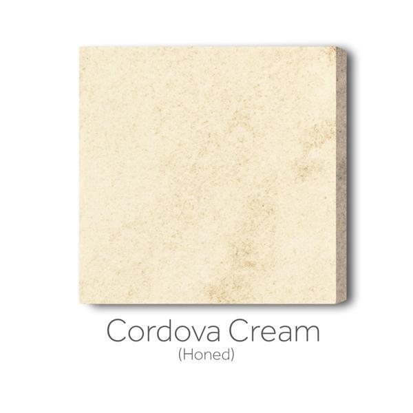 Cordova Cream