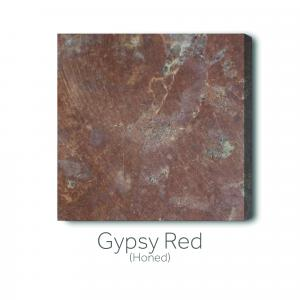 Gypsy Red Honed
