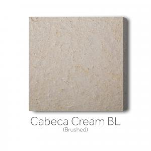 Cabeca Cream BL - Brushed