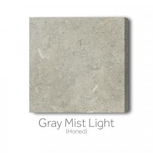 Gray Mist Light Honed