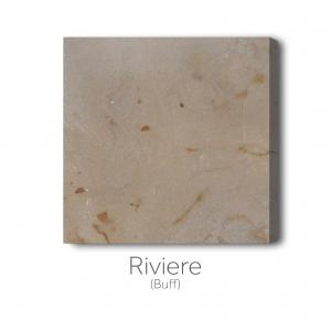 Riviere Buff Honed