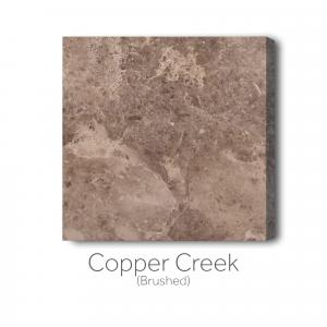 Copper Creek - Brushed