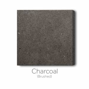 Charcoal - Brushed