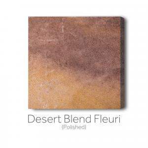 Desert Blend Polished
