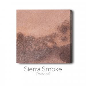 Sierra Smoke Polished