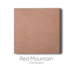Red Mountain Sandblast