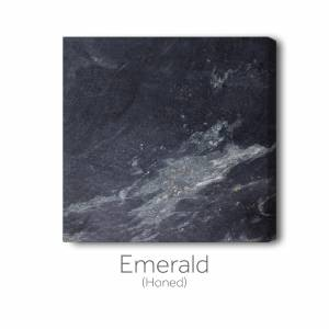 Emerald Honed