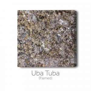 Uba Tuba - Flamed