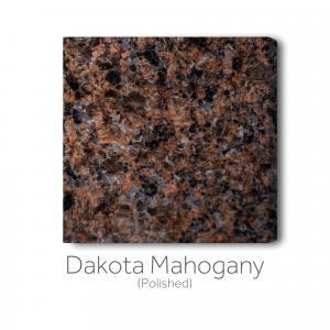 Dakota Mahogany Polished