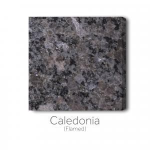 Caledonia - Flamed