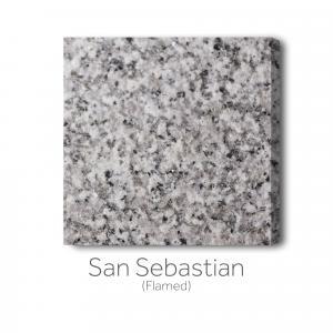 San Sebastian- Flamed