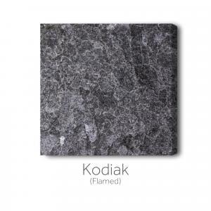 Kodiak - Flamed
