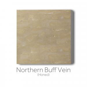 Northern Buff Vein Honed