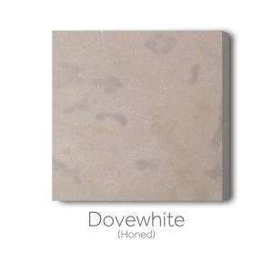 Dovewhite Honed