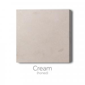 Cream Honed