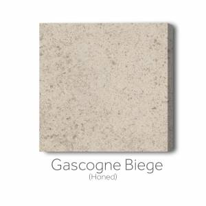 Gascogne Biege - Honed