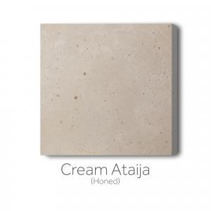 Cream Ataija - Honed