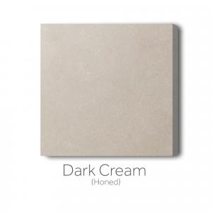 Dark Cream Honed