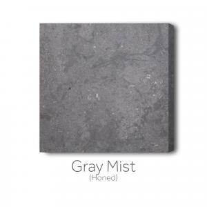 Gray Mist Honed