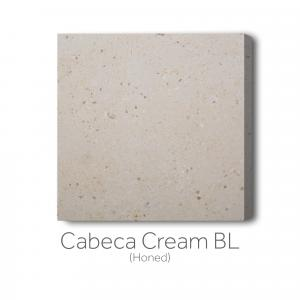 Cabeca Cream BL - Honed