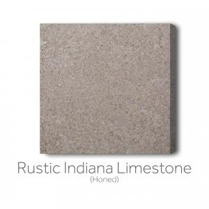Rustic Indiana Limestone Honed