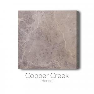 Copper Creek - Honed
