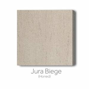 Jura Beige - honed