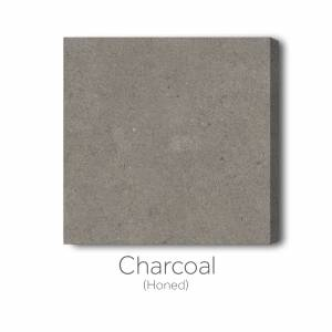 Charcoal - Honed
