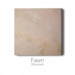 Fawn Brushed