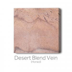 Desert Blend Vein Honed