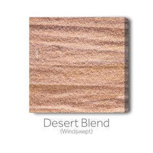 Desert Blend Windswept