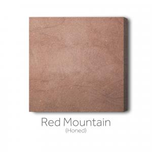 Red Mountain Honed