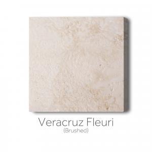 Veracruz Fleuri Brushed