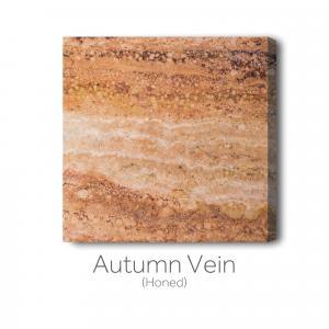 Autumn Vein - Honed