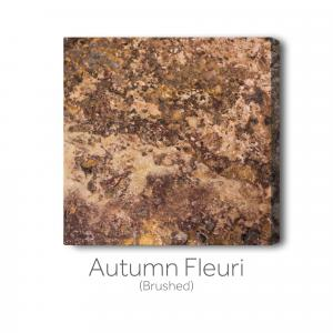 Autumn Fleuri - Brushed