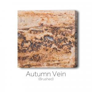 Autumn Vein - Brushed